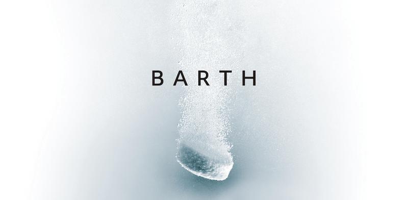 「BARTH」の画像